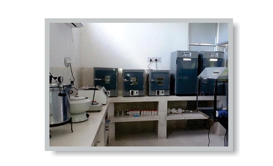 Micro Biology Lab - Acuapuro Water