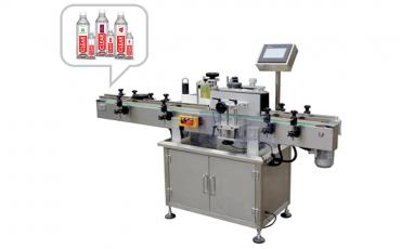 Sticker Labelling Machine - Acuapuro Water