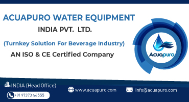 Water Treatment Plant Manufacturer in Ahmedabad - Acuapuro Water